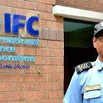 Security Guarding Services at IFC, Sentry Security Services Ltd.