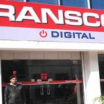 Security Guarding Services at Transcom, Sentry Security Services Ltd.