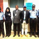 Security Guarding Services at Unesco, Sentry Security Services Ltd.