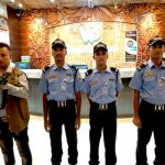 Sentry Security Services Ltd has done another successful Deployment at the World Beach Resort, Coxsbazar, Chittagong, Bangladesh.1
